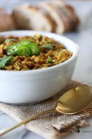 soup kitchen meal ideas instant pot mung bean stew vegan gluten free protein packed