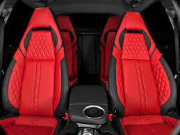 Porsche Panamera Red Interior - 2012 a kahn design porsche panamera wide track interior 3