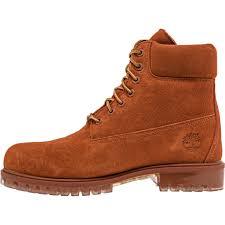 timberland 6 inch premium boot men u0027s dark rust u2013 shopnicekicks com