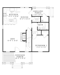 norham craftsman cabin home plan 055d 0892 house plans and more