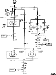 96 Suburban Multifunction Switch Wiring Diagram I Am Woking On A U002796 Olds Aurora I Have No Tail Lights Dash