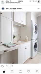 Laundry Room Bathroom Ideas 24 Best Inrichting Wasplaats Images On Pinterest Laundry Room
