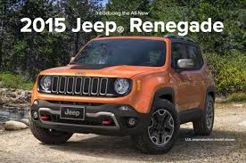 jeep renegade 2014 price jeep renegade pricing to start at 18 595 just car
