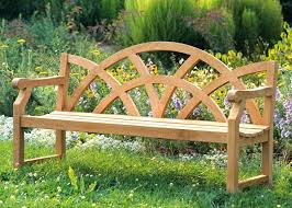 Garden Wooden Bench Diy by Outdoor Bench Version 1 Wooden Bench Seat Garden Seat And Bench