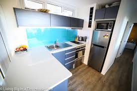Tiny Container Homes Spectacular 40ft Small Shipping Container Home Living Big In A