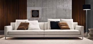 Minotti Andersen Sofa Modular Sofa Contemporary Fabric By Rodolfo Dordoni Allen