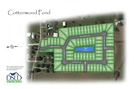 Dsld Homes Floor Plans by Cottonwood Pond Dsld Homes New Homes In Youngsville La