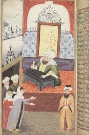 Ottoman Poetry Ahmet Nedîm Efendi One Of The Most Celebrated Ottoman Poets The