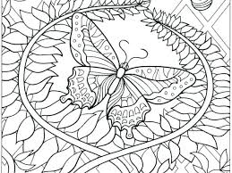 detailed butterfly coloring pages for adults butterfly coloring pages free printable butterfly coloring pages