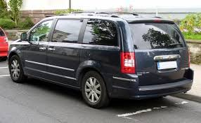 chrysler voyager back on chrysler images tractor service and