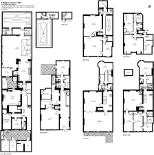 royal courts of justice floor plan 6 bedroom terraced house for sale in belgrave square london sw1x
