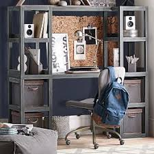 Pottery Barn Mega Desk Teen Desk Chairs U0026 Computer Chairs For Teens Pbteen