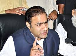 Loadshedding to completely end by 2017, claims Abid Sher