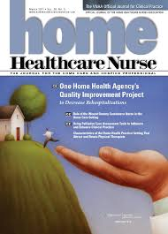 N Home Health Care by Commentary Home Health Nursing Unlocking The Door To The Heart Of