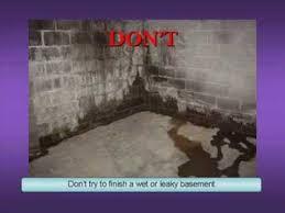 basement wall finishing do u0027s and don u0027ts youtube