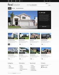 Real Estate Free Templates by 5 Best Real Estate Website Templates U0026 Themes Free U0026 Premium