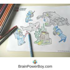 180 Free Printable Lego Coloring Pages Brain Power Boy Coloring Pages Lego