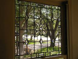 Home Windows Glass Design Home Improvement Ideas Leaded Glass Windows Transoms Kitchen