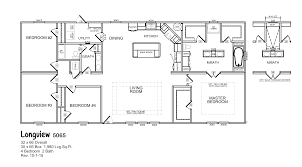 Us Homes Floor Plans The Longview