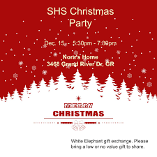 join us employee christmas party u2014 managed senior care llc