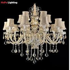 Lighting Chandeliers Modern Aliexpress Com Buy Crystal Light Chandelier Modern Living Room