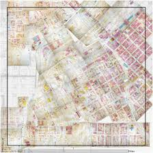 Boston Zoning Map by Frontiers Envisioning The Urban Past Gis Reconstruction Of A