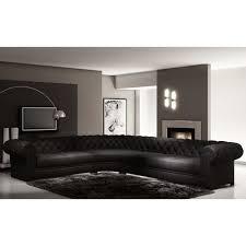 canapé cuir 7 places canape angle cuir 7 places maison design hosnya com
