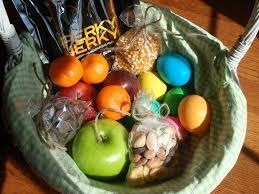 healthy easter baskets healthy easter basket ideas the prime pursuit