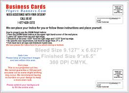 direct mail templates backyards eddm postcard templates template indica usps every