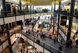 mall of america will on thanksgiving this year time