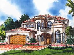 italian style house plans chateau house plans italian style home
