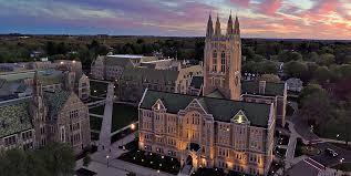 boston college home page