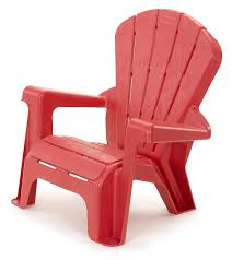 Toys R Us Toddler Chairs Amazon Com Little Tikes Garden Chair Red Baby