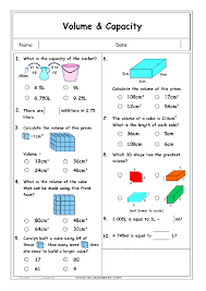 volume problem solving 2 mathematics skills online interactive