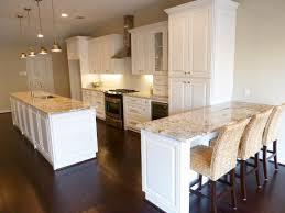 elegant granite countertops with white kitchen cabinets marissa