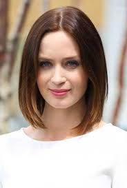 bob haircuts with center part bangs bob hairstyle ideas 2018 the 30 hottest bobs for women