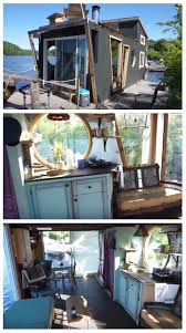 Airbnb Houseboat by Houseboats Newsstandard