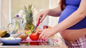 femme enceinte les aliments à consommer pour une grossesse au