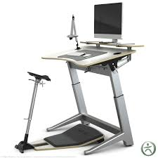 focal locus workstation standing desk with seat pretty please