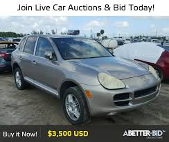 2006 porsche cayenne for sale cool cars luxury 2017 awesome cars 2017 salvage 2006