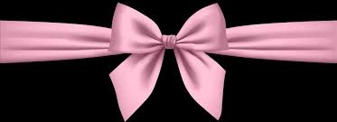 pink ribbon bow png jeryboy info