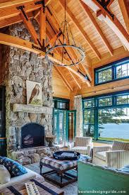 lake home retreat on lake winnipesaukee boston design guide