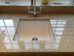 White Undermount Kitchen Sink Kitchen Room Design Interior Nice Square Undermount Kitchen Sink