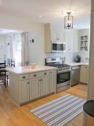 benjamin moore cabinet paint kitchen backsplash for gray cabinets