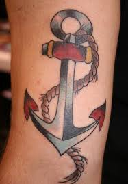 47 best anchor tattoos images on pinterest crosses garden and