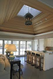 Cupola Lighting Ideas Pool House Cupola Contemporary Living Room New York By