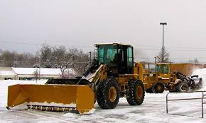 lawn care snow removal parking lot maintenance think green alberta