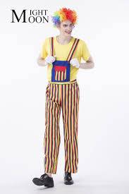 online buy wholesale men circus costume from china men circus