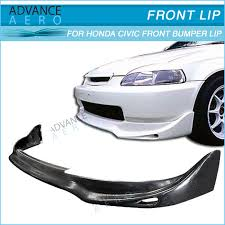 honda civic 2000 parts and accessories for 99 00 honda civic ek jun style pu poly urethane auto parts car