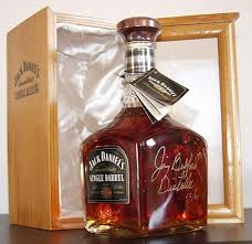 Jack Daniels Gift Set The Jack Daniels Single Barrel Bottles